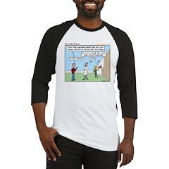 Cheerful Baseball Jersey