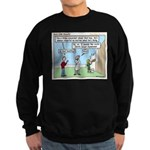 Cheerful Sweatshirt (dark)