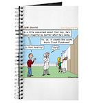 Cheerful Journal