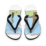 Obedient Flip Flops