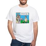 Courteous White T-Shirt
