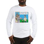 Courteous Long Sleeve T-Shirt