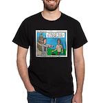 Courteous Dark T-Shirt