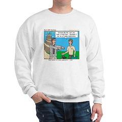 Courteous Sweatshirt