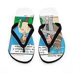 Courteous Flip Flops
