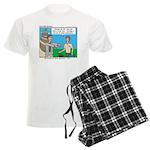 Courteous Men's Light Pajamas