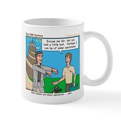 Courteous Mug