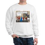 Helpful Sweatshirt