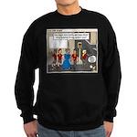 Helpful Sweatshirt (dark)