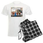 Helpful Men's Light Pajamas