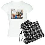 Helpful Women's Light Pajamas