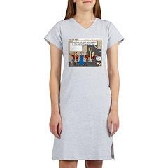 Helpful Women's Nightshirt