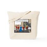 Helpful Tote Bag