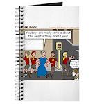Helpful Journal