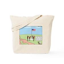 Loyal Tote Bag