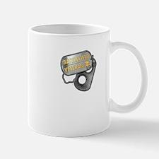 Battlefield Tags Mug