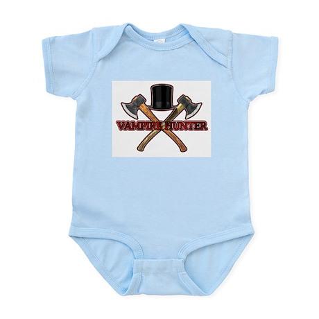 Vampire Hunter Infant Bodysuit
