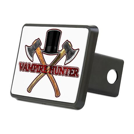 Vampire Hunter Rectangular Hitch Cover