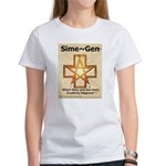 Sime~Gen Women's T-Shirt