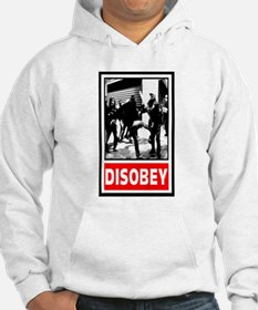 Disobey! Hoodie