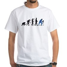 evolution judo martial arts Shirt