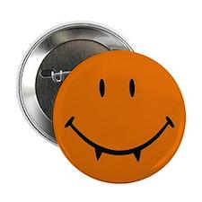 "Cute Classic smiley faces 2.25"" Button"