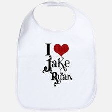 I love Jake Ryan Bib