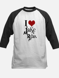 I love Jake Ryan Tee