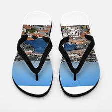 Douro view #1 Flip Flops