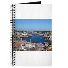Douro view #1 Journal