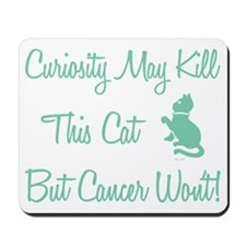 CURIOSITY... Mousepad