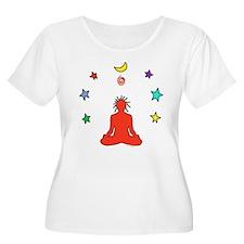 Yogi Electric (red) T-Shirt