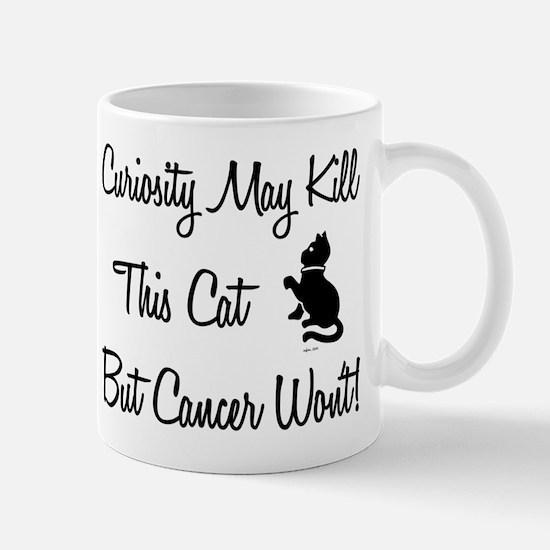 CURIOSITY... Mug
