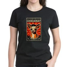 chihuahua_rev_dark T-Shirt