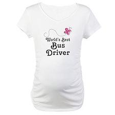Cute Bus Driver Gift Shirt