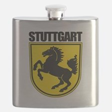 Stuttgart (gold).png Flask