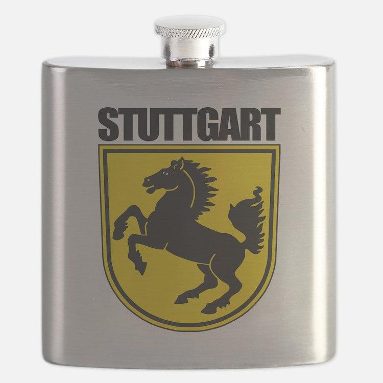 Stuttgart (gold).png Flask