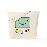 Pocket Game Tote Bag