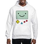 Pocket Game Hooded Sweatshirt