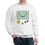 Pocket Game Sweatshirt