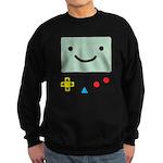 Pocket Game Sweatshirt (dark)