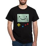 Pocket Game Dark T-Shirt