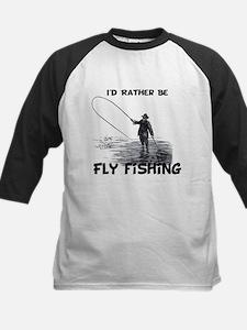 Fly Fishing Tee