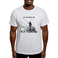 Fly Fishing T-Shirt