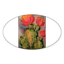Cactus! Bright southwest art! Decal