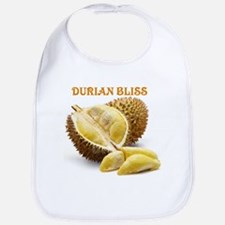 Durian Bliss Bib