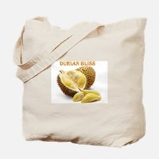 Durian Bliss Tote Bag