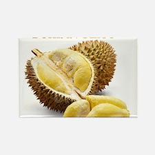 Durian Bliss Rectangle Magnet