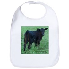 calf Bib