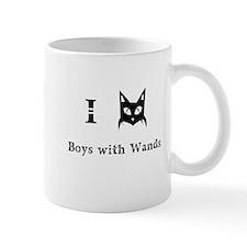 i love boys with wands magic pagan wizard black ca